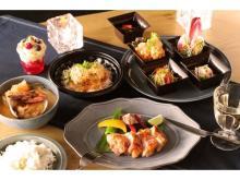 タイ料理でおうちクリスマス!「マンゴツリー東京」初のテイクアウトコース
