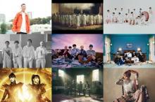 『CDTVライブ』4時間SPにミスチル、ベビメタ、櫻坂46初出演 韓国からBTSも