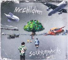 Mr.Children、2年2ヵ月ぶり20作目の最新アルバムが初登場1位【オリコンランキング】