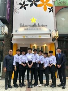 とろける「東京バニラプリン」は見逃せない♡浅草にオープンした日本初のバニラスイーツ専門店が気になる!