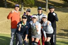 『とんねるずのスポーツ王』ゴルフ対決にA.B.C-Zの河合&塚田が参戦