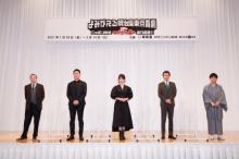 前川清、新曲の歌詞「覚えられない」 せりふが膨大な舞台出演に嘆き「ここまで人を困らせるとは」