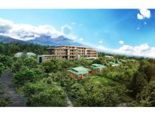 森のグラン・オーベルジュ!豊かな自然の中で過ごせるホテルが御代田にOPEN