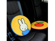 車内で使える機能的なミッフィーアイテムがヴィレッジヴァンガードに新登場