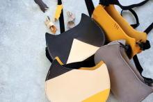 購入すると保護猫の手助けにも。カバン職人がひとつずつ丁寧に手作りする一生モノの本革猫型バッグが気になる!