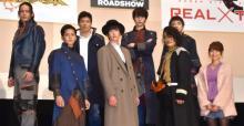 劇場短編『セイバー』完成報告 内藤秀一郎、バハトに「負けたくなかった」 山口貴也や青木瞭が見どころ力説