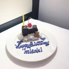"""誕生日は""""韓国っぽケーキプレート""""でお祝い。the Angie Ave.のデリバリーで頼んで友達を驚かせちゃお?"""