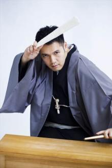 神田伯山、プロレス実況&レギュラー番組決定 独自の視点で深堀り