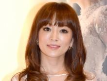 浜崎あゆみ、シューズラック公開で反響「高級感すごい」「まるで靴屋」