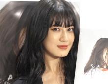 """藤井夏恋、衝撃""""透けドレス""""姿公開「お腹のとこどうなってるの!?」「細すぎます」"""