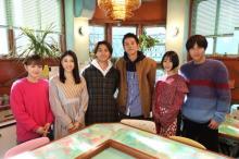 松坂桃李、高畑充希ら『JRA』CMメンバーがSPドラマに集合 『ほん怖』スタッフとタッグ