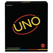 ミニマルデザインの『UNO Minimalista』が誕生。大人なUNOでスタイリッシュに遊んでみない?
