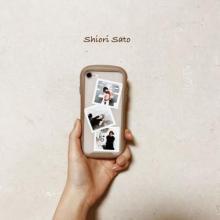 新しくしたiPhone12のケースはどうする?「クリアケースアレンジ」が簡単にできてかわいいって噂です…♡
