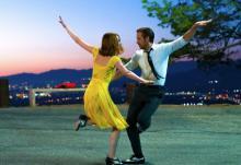 『ラ・ラ・ランド』全国のドルビーシネマで来年1・8から上映