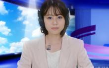 伊藤美来、劇場版『ゼロワン』で念願の仮面ライダー出演 アナウンサー型ヒューマギア役 矢部太郎も出演