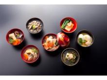 江戸時代から続くレシピも配布!にんべん 日本橋本店「全国お雑煮祭り」