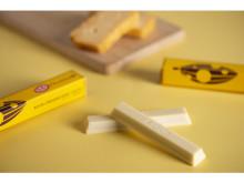 冬季限定!「キットカット ショコラトリー 濃厚チーズケーキ味」が新発売