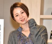 田中美保、中学時代からショートカット貫く「基本的にロングが似合わない…」