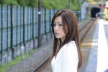 酒井法子、13年ぶり主演映画『空蝉の森』 撮影から7年を経て来年2・5公開