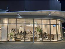 ふわとろパンケーキが人気の「CAFÉ Rob」開放感あふれる名古屋・イオンモール茶屋の新店舗が気になります。