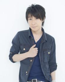 鈴村健一&坂本真綾、リモートで夫婦共演「すっかり慣れたもんです」
