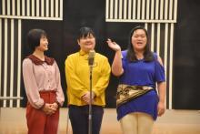 【岡-1グランプリ】初出場のぼる塾、堂々と漫才 ナイナイがメロメロ「好きです」