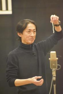 【岡-1グランプリ】敗者復活は矢部浩之、秘技・うどん吸いを披露