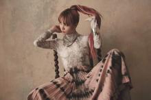 """LiSA、山崎賢人主演『夏への扉』で実写映画初の主題歌担当「""""サプライズ""""のような歌になれば」"""