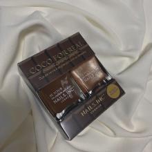 ネイルズインクの新色は見た目も香りも文句なし。思わず食べたくなっちゃうチョコレートカラーがおカワなんです