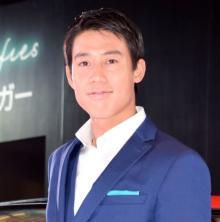 錦織圭、元モデルの山内舞さんと結婚「来シーズンに向けてしっかり準備したい」