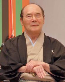 林家こん平さん死去 77歳 多発性硬化症で闘病