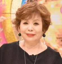 上沼恵美子『M-1』審査員「有終の美を飾れました」 開催こぎつけた関係者に感謝
