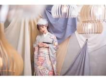 写真工房ぱれっと札幌中央店が写真で残す成人式「白い雪の成人式」を開催!