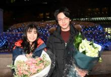森七菜、中村倫也と涙の『恋あた』クランクアップ「この現場は一生忘れません!」