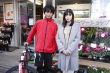 小芝風花主演ドラマ『モコミ』ラブストーリーの相手役は加藤清史郎
