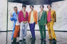 """『Mステ ウルトラSUPER LIVE』でジャニーズ""""トンチキ""""名曲メドレー ジャニーズJr.新展開も"""