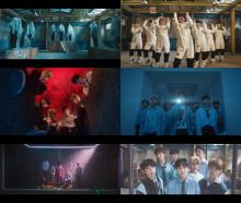 ENHYPEN「Let Me In (20 CUBE)」MV公開 ミステリアスな空間で際立つ7人のビジュアル