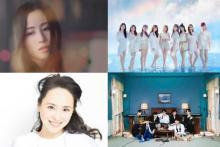 BTS『レコ大』で韓国から2曲披露へ 特別賞のNiziU、松田聖子、Uruも歌唱