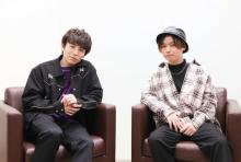 中尾明慶、JUVENILEのアルバムで初歌唱「家族への愛を作品にできた」