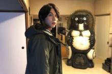 """中川大志、""""ほん怖""""スタッフによる超常現象ドラマで主演「怖い話が苦手な方も楽しんでもらえる内容」"""