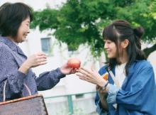 深川麻衣主演、映画『おもいで写眞』 笑顔あふれる場面写真解禁