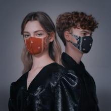 来年はちょっぴりクールなマスクにしない?韓国ブランドの「ルマスカ」がオンラインストア「60%」で販売開始