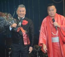 細川たかし、中村泰士さん追悼「『天国から見守ってください』とお願いしてお別れを告げました」