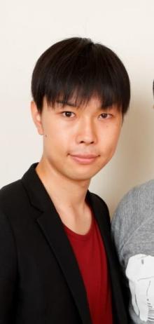 ハライチ岩井、ゲーム作品初原作&プロデュース 『薄桜鬼』のオトメイトとコラボ「本当にうれしい」