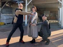 キートン山田、『ローカル路線バス乗り継ぎの旅Z』も卒業 26日がラスト