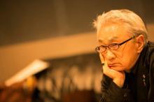 作詞家・直木賞作家なかにし礼さん死去 82歳 「北酒場」など日本レコード大賞3回受賞