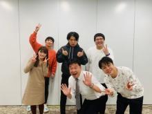 マヂラブ・野田クリスタル『M-1』決勝ネタ論争でボケる「あれは漫才じゃない」 ノンスタ石田は祝福