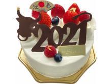 贅沢グルメ&干支ケーキが登場!名古屋タカシマヤの「迎春食料品大市」