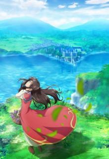 小説『聖女の魔力は万能です』アニメ化 「聖女」の異世界スローライフ描く