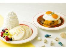 「Eggs 'n Things」に年末年始をハワイアン気分で楽しめるメニューが登場